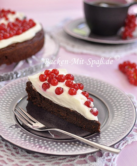Brownies mascarpone